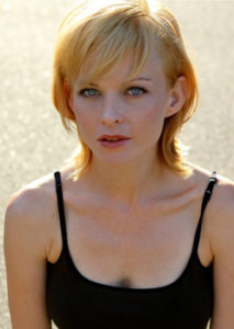 Constance Brenneman for Linda