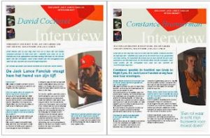 interview fanclub