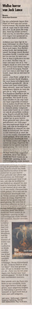 Dagblad De Limburger 03-06-2004