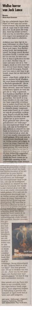 Dagblad De Limburger 03-06-2004