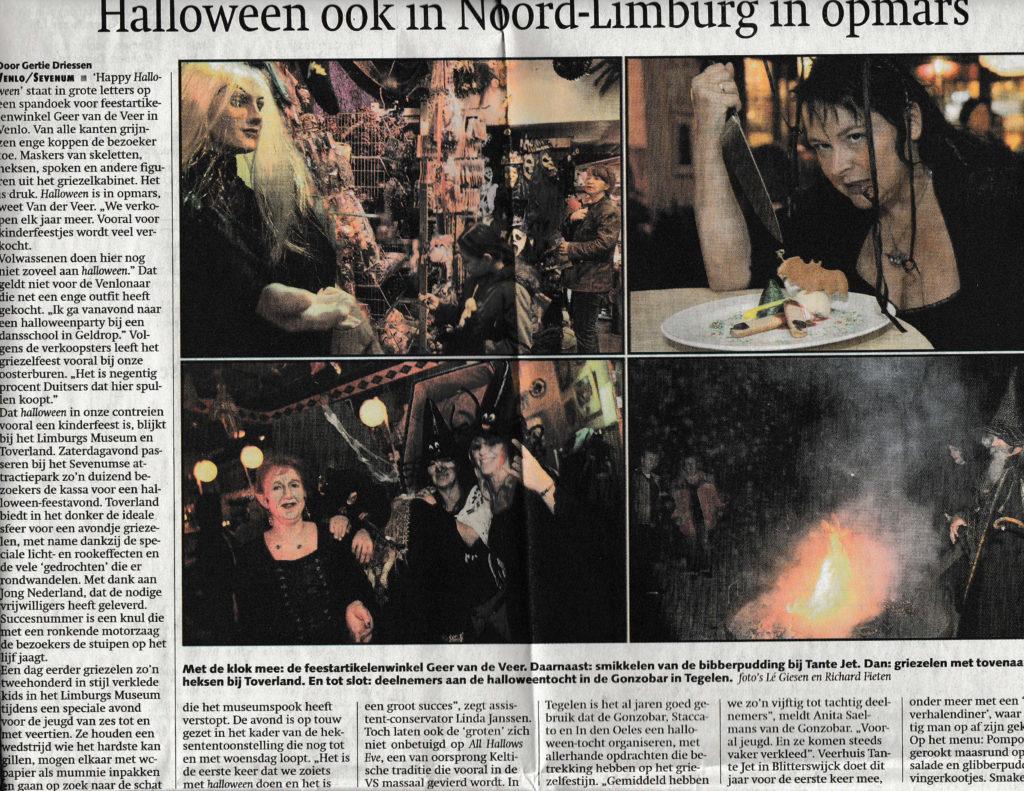 Limburger 29-10-2007